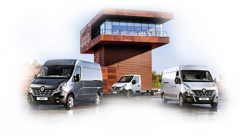Bochane Renault Zakelijk